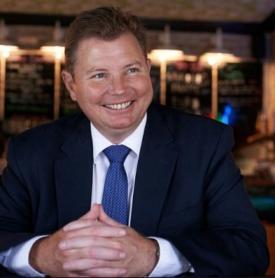 Hon Craig Laundy MP