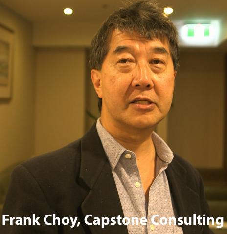 Frank Choy